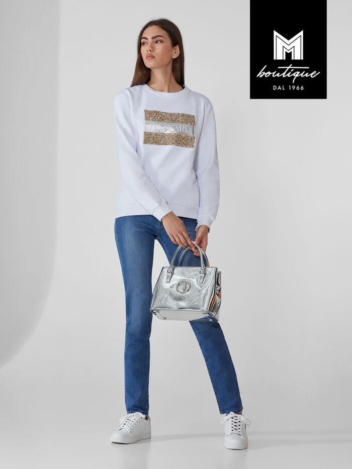 Cotton-sweatshirt-with-glitter-and-lettering_TRUSSARDI-JEANS_10_07_8051932277512_L