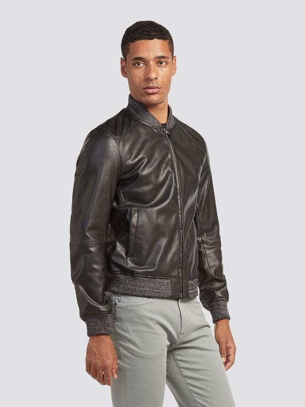 Regular-fit-bomber-jacket-with-fine-rib-detailing_TRUSSARDI-JEANS_50_01_8057735559367_F