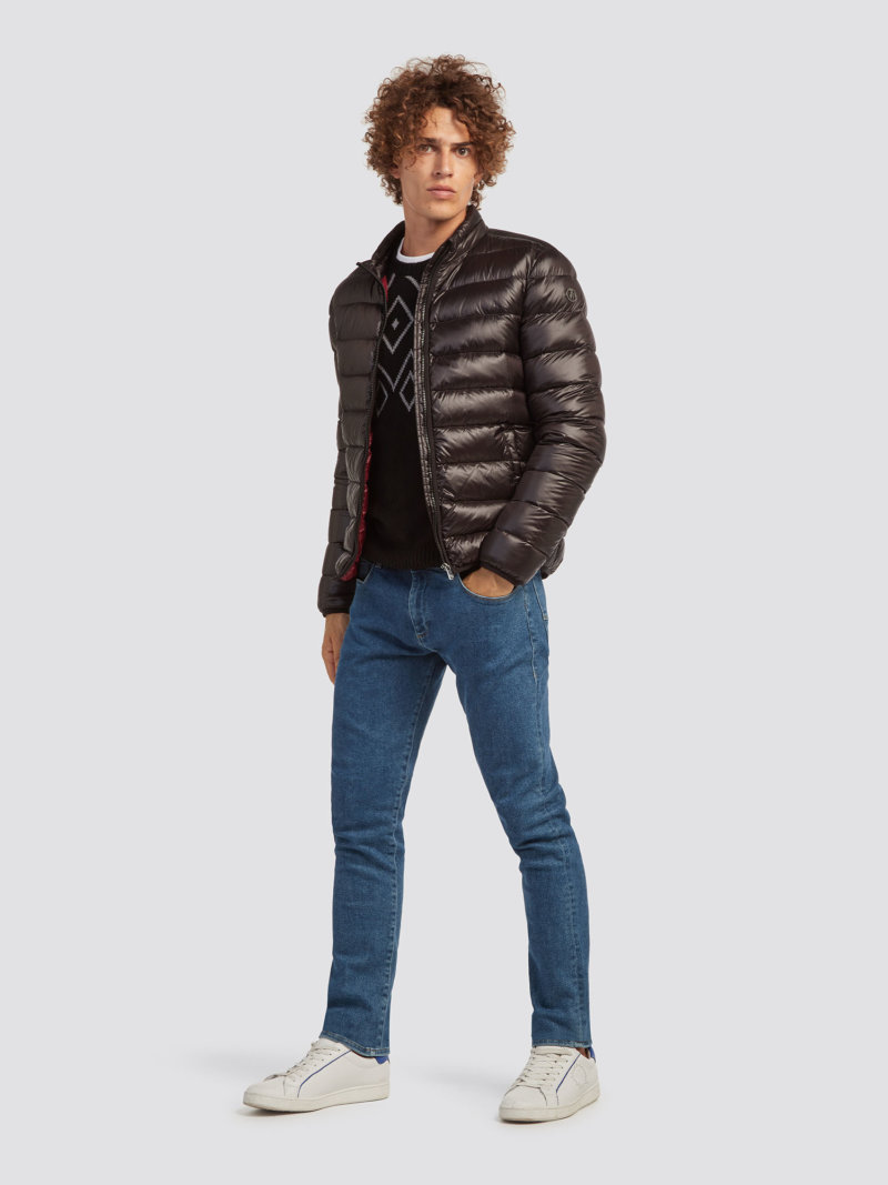 Slim-fit-down-jacket-in-real-duvet-nylon_TRUSSARDI-JEANS_50_07_8057735567522_L